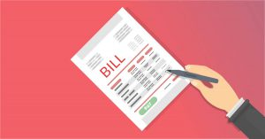 Reduce Billing errors using automation