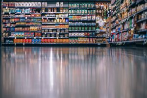 Intelligent Automation in Store Planning