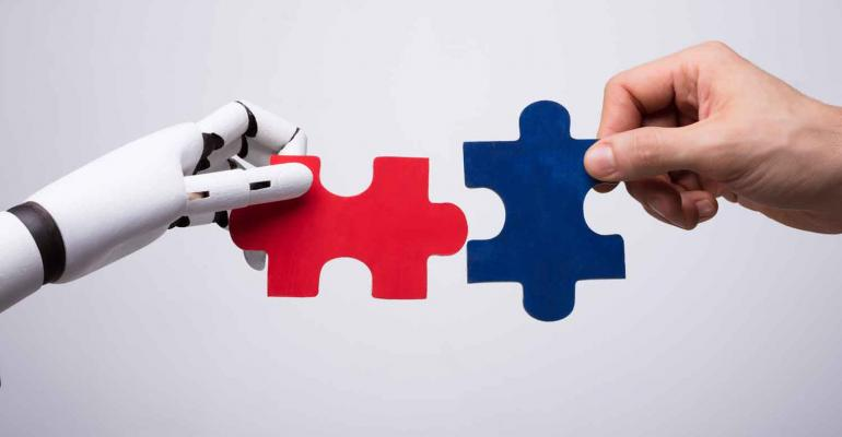 Intelligent Automation in Public Sector