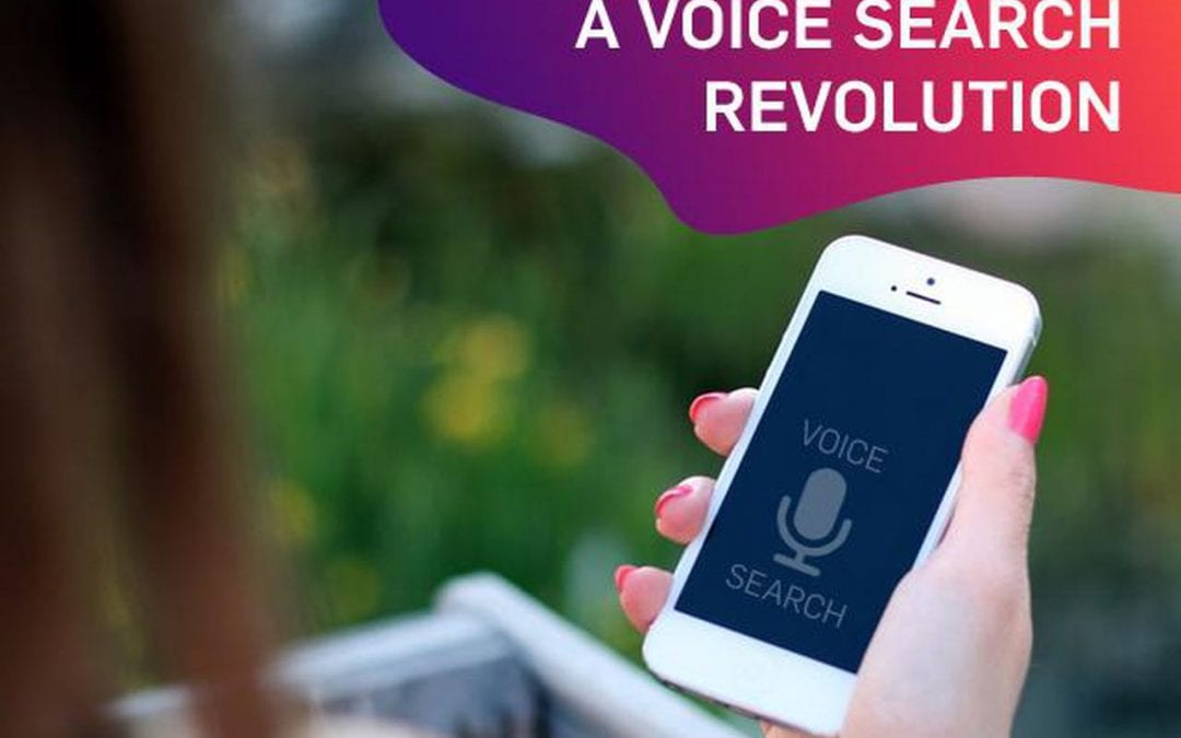 onversational Voice Search